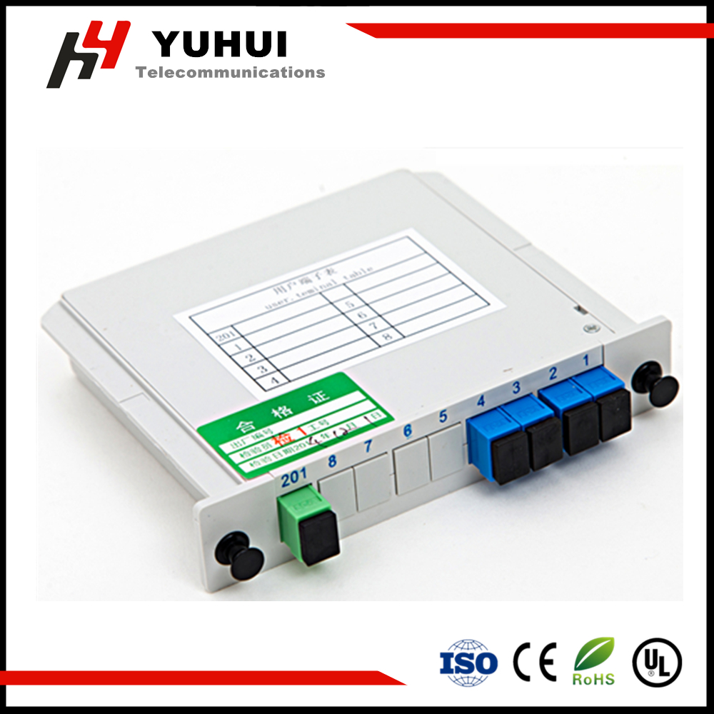 1 * 4 PLC κουτί